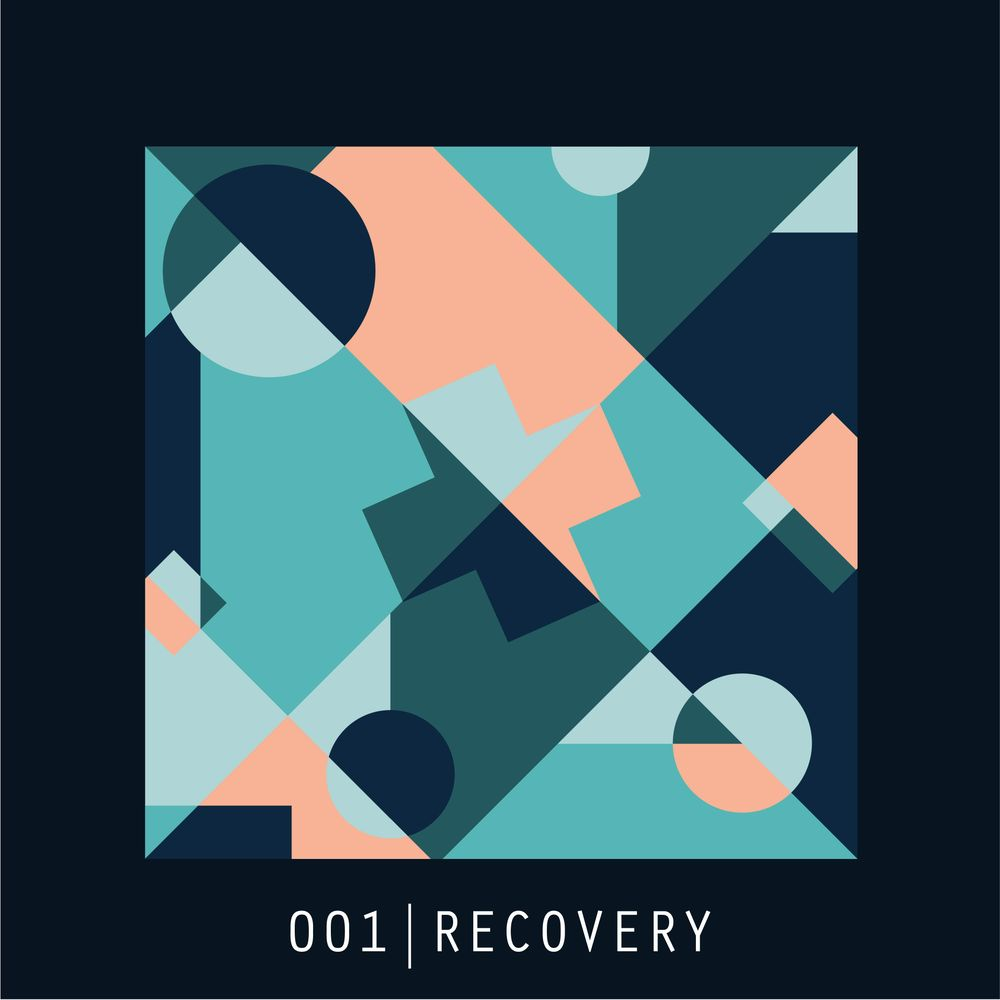 Recovery Spotify Cover - image 1 - student project