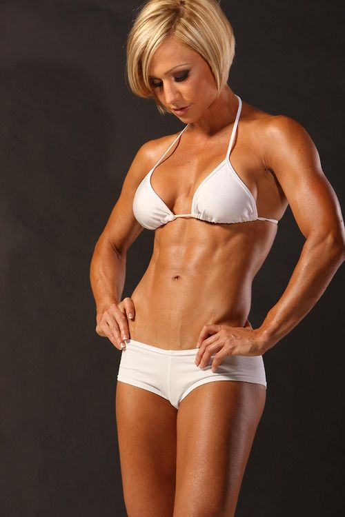 Physical Therapist and Fitness Model! - image 2 - student project
