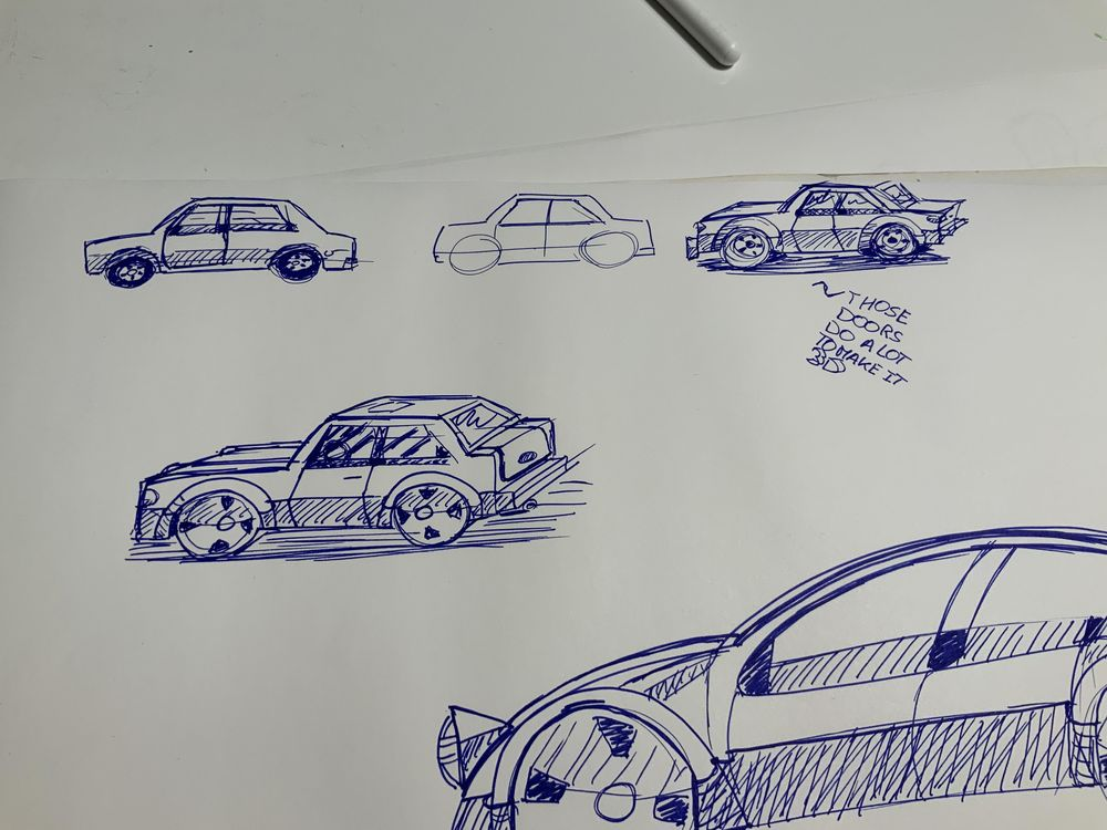 Follow along - image 2 - student project