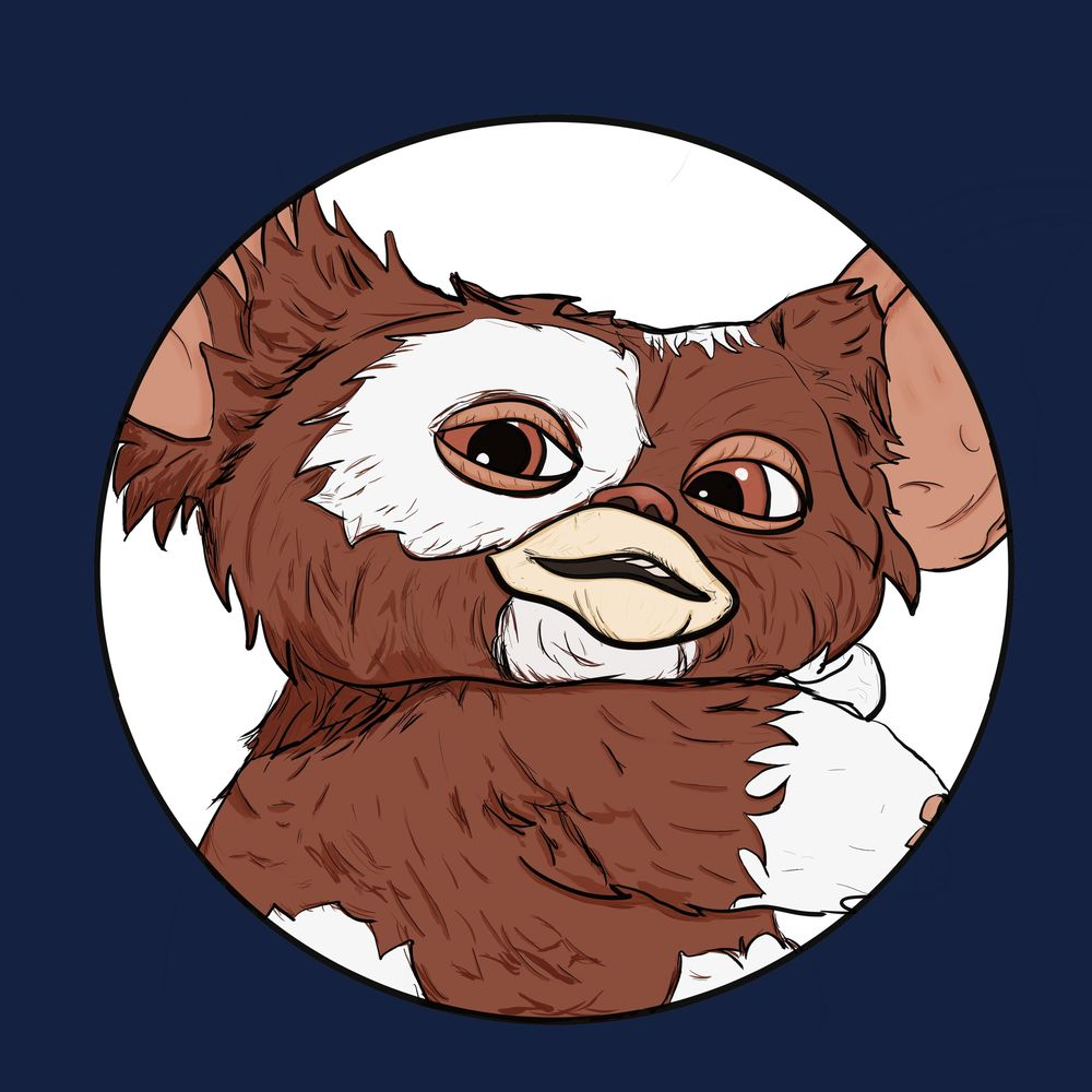 Gizmo - image 1 - student project