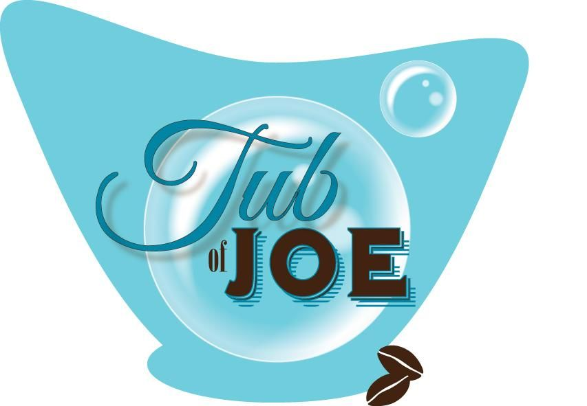 """""""Tub of Joe"""" -- all natural Bath collection inspired by and made with coffee. - image 3 - student project"""