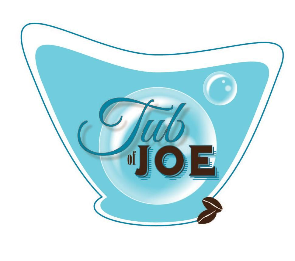 """""""Tub of Joe"""" -- all natural Bath collection inspired by and made with coffee. - image 2 - student project"""