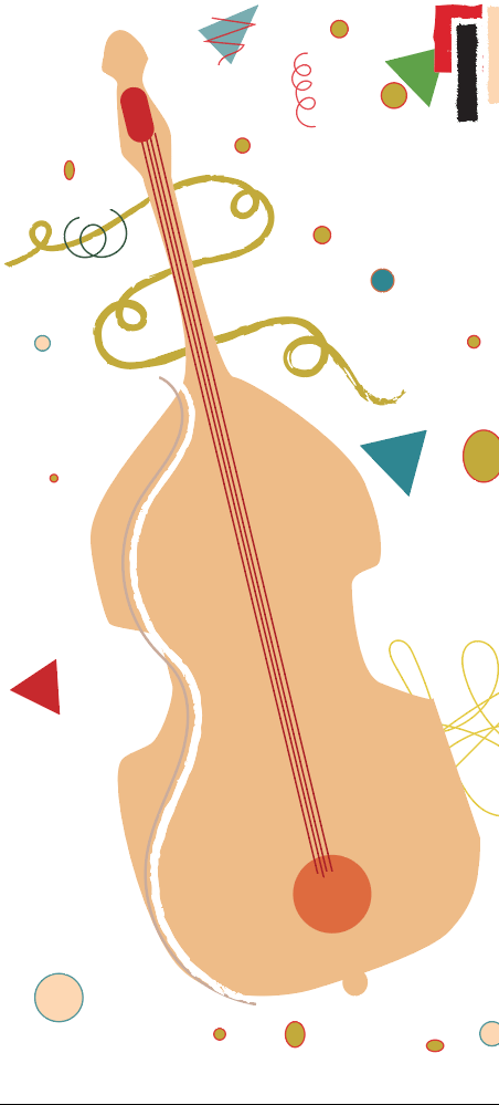 Mid-century music - image 3 - student project