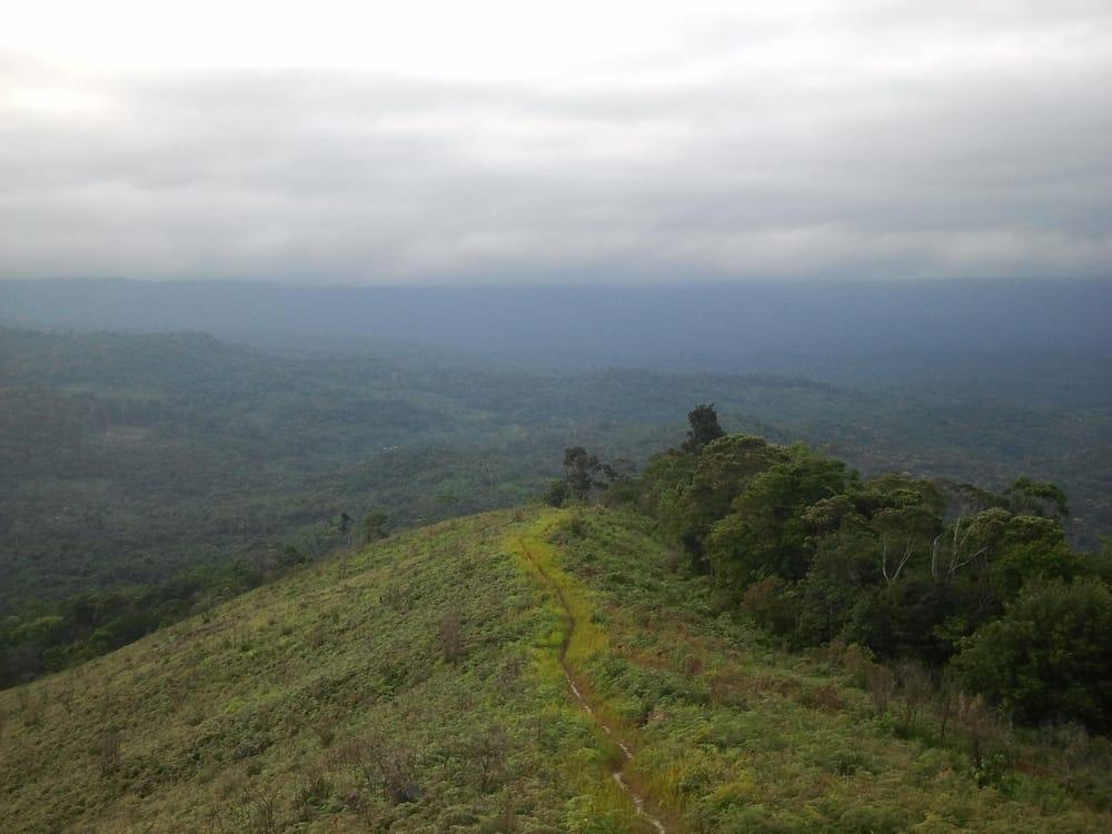 Mountain Walk in Paramakatoi  - image 1 - student project
