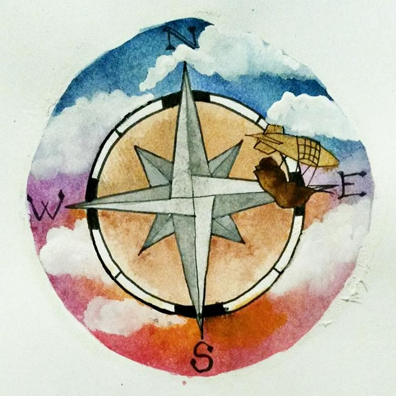 Watercolor Fun - image 3 - student project