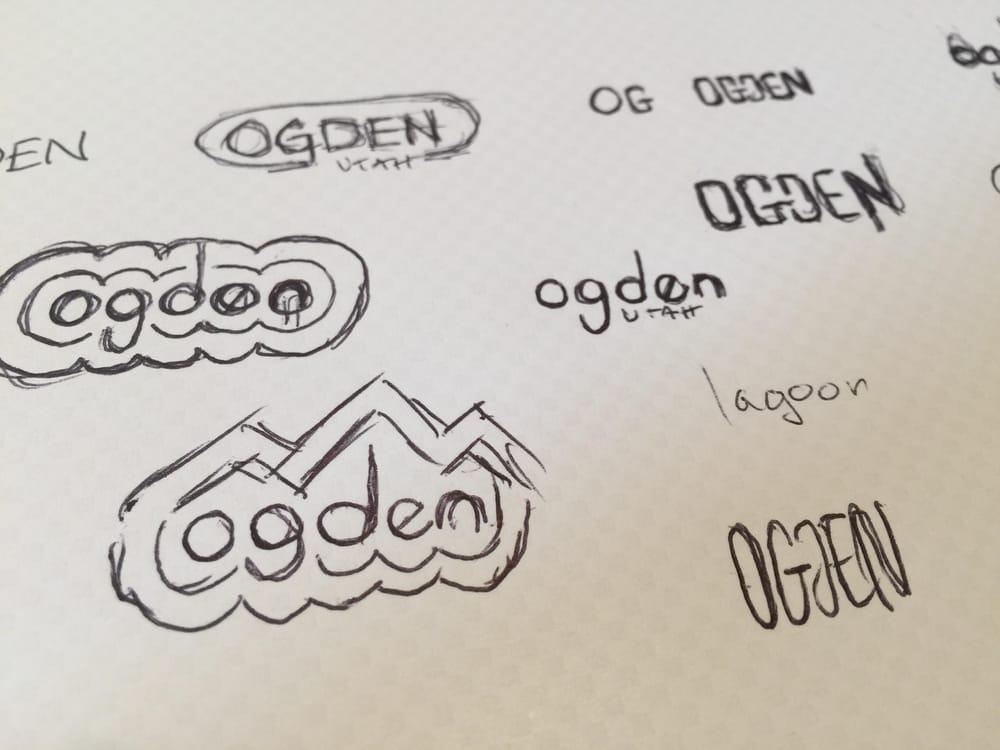 Ogden, Utah – Project 100 - image 1 - student project