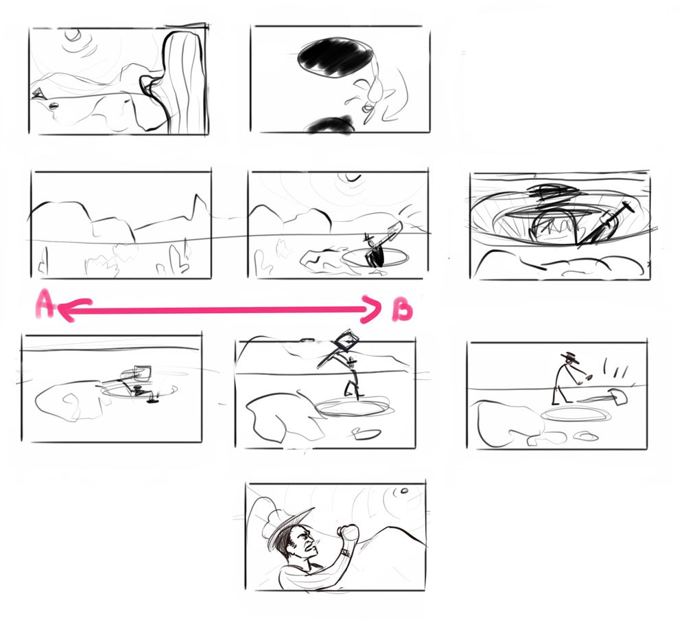 Storyboard class - image 3 - student project