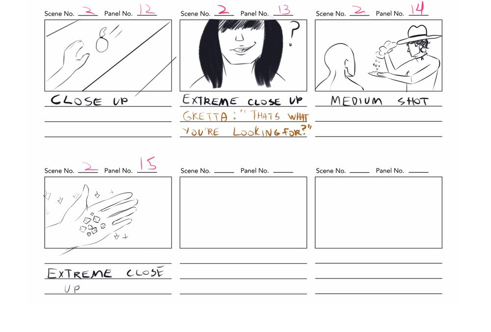 Storyboard class - image 11 - student project