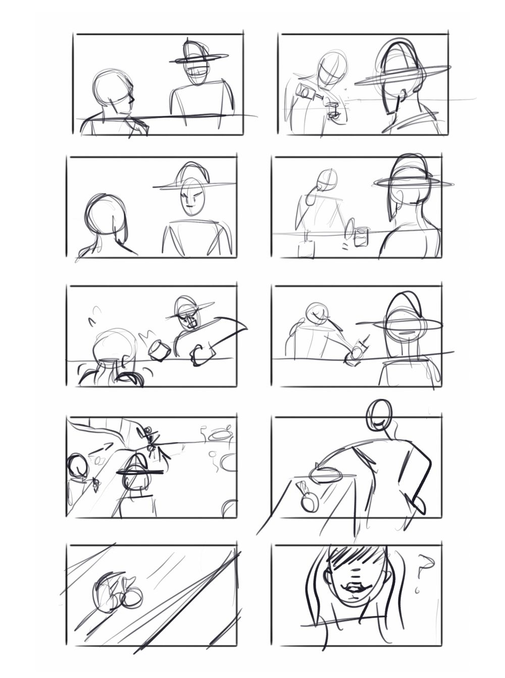 Storyboard class - image 5 - student project