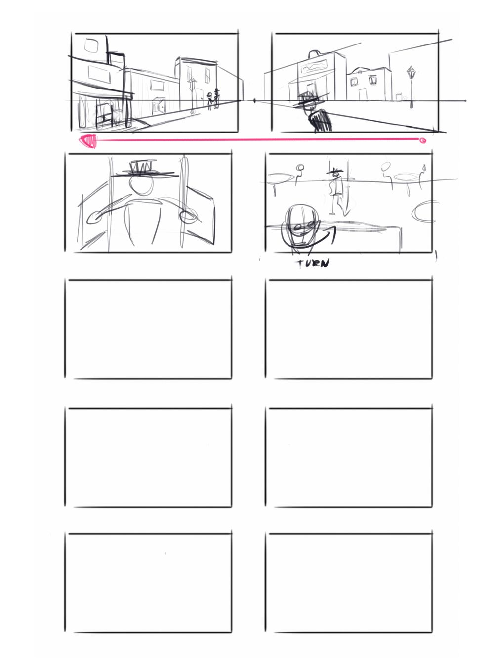 Storyboard class - image 4 - student project