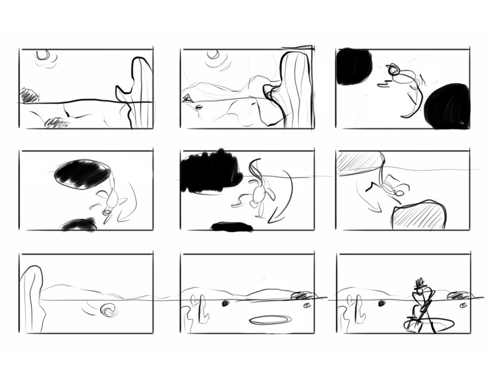 Storyboard class - image 1 - student project
