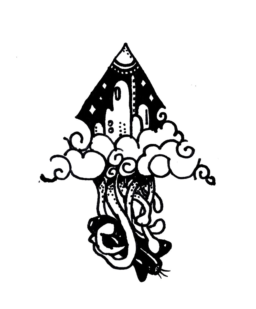 Tiny tiny tentacle world - image 1 - student project