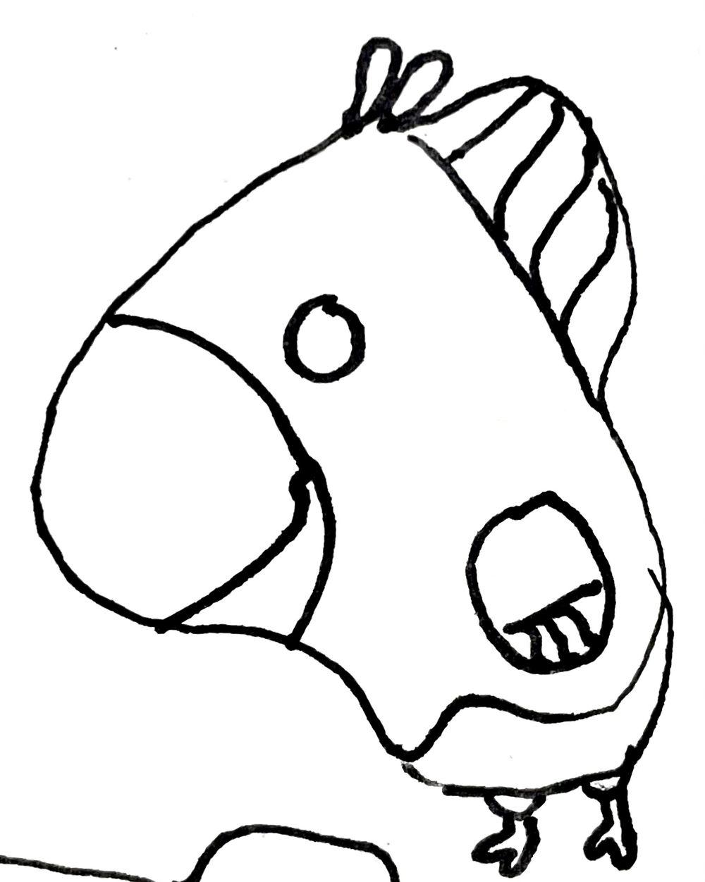 Fun animals - image 3 - student project
