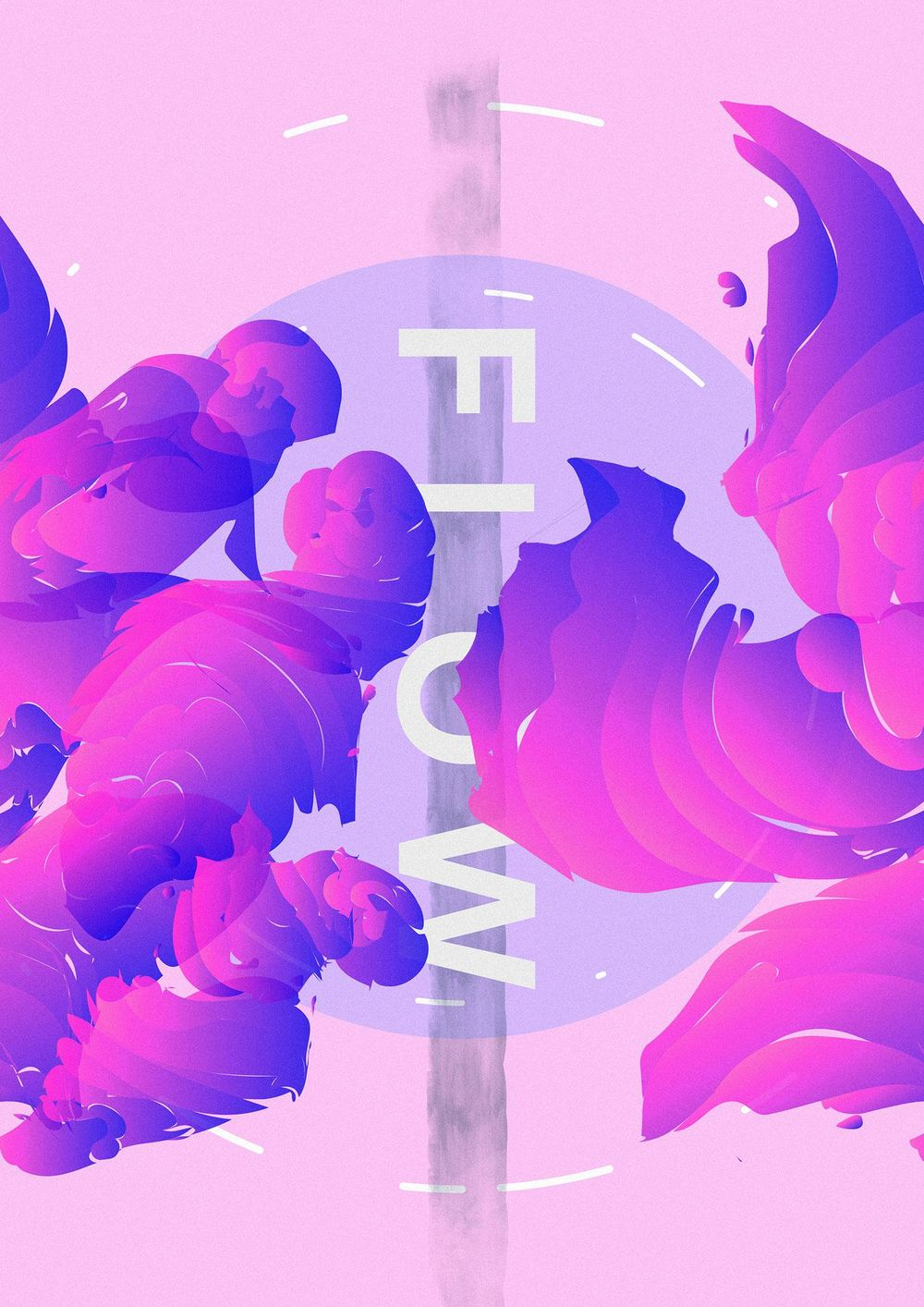Flow - image 1 - student project