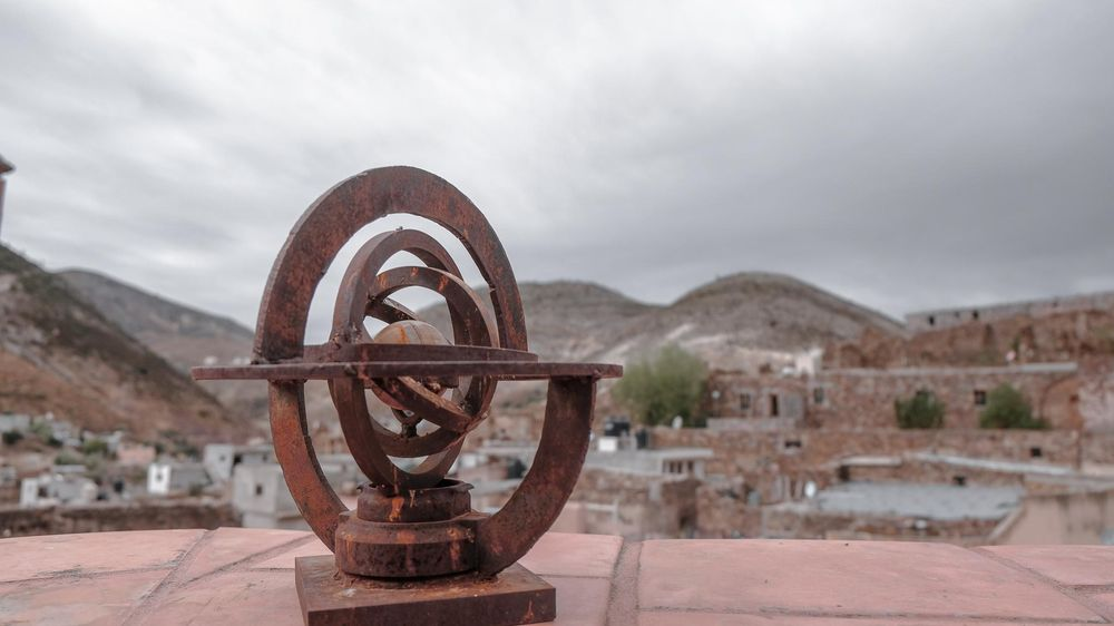 The Ghost village of Real de Catorce (MEX) - image 3 - student project
