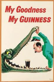 My Goodness My Guinness  - image 2 - student project