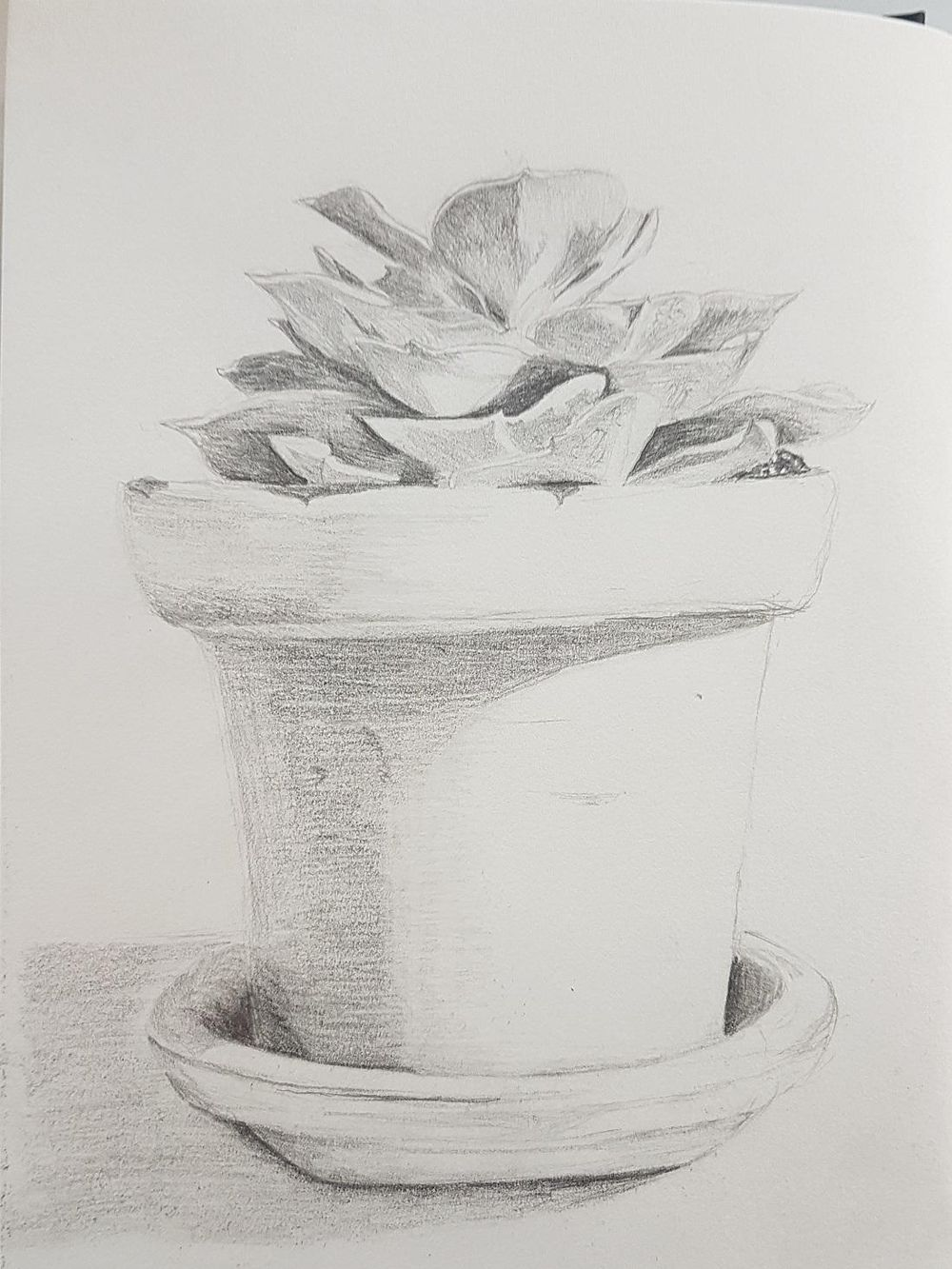 shading assignment - image 1 - student project