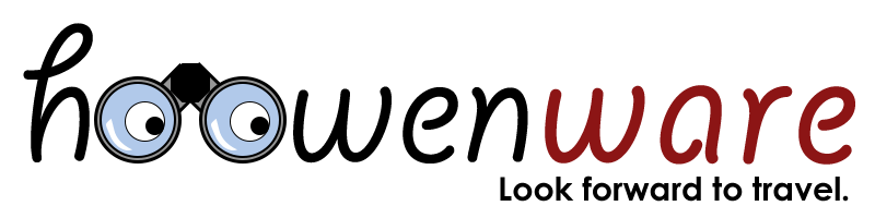Hoowenware: A kickazz app for planning a trip with friends! - image 1 - student project