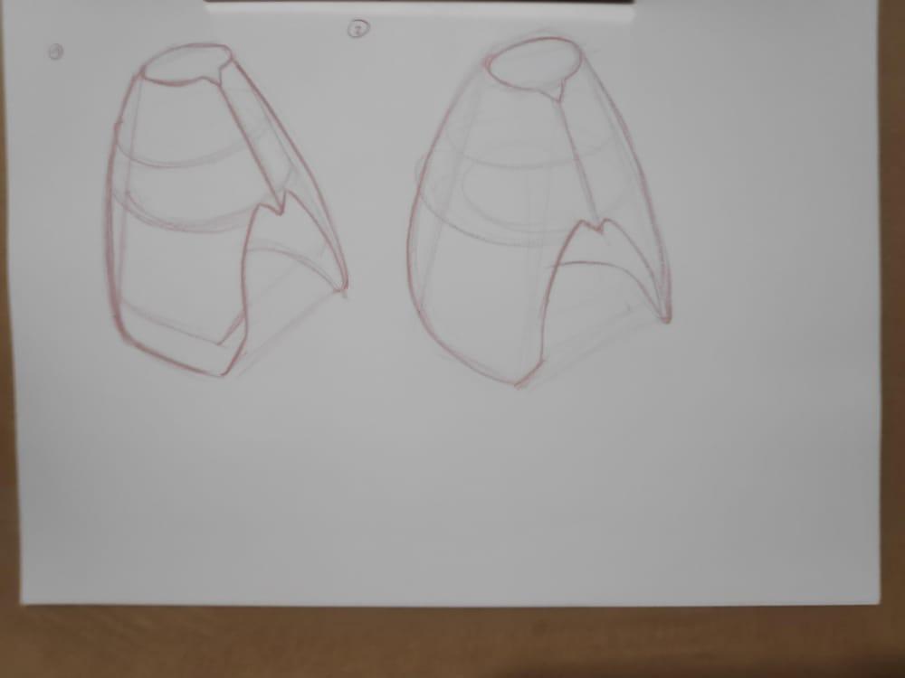 Figure construction - image 11 - student project