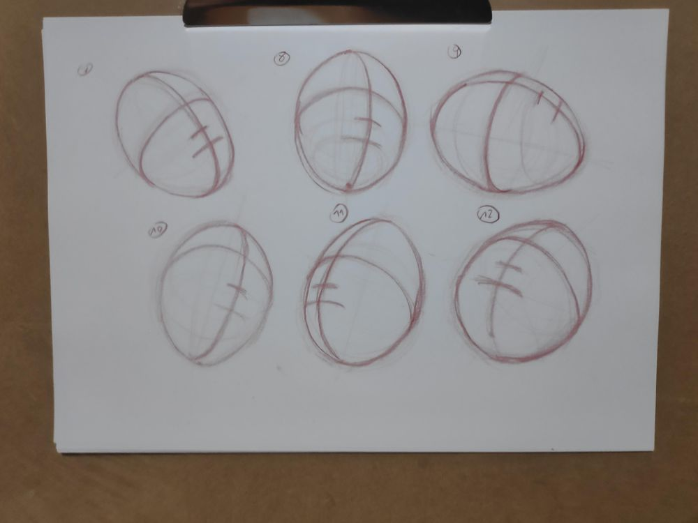 Figure construction - image 34 - student project