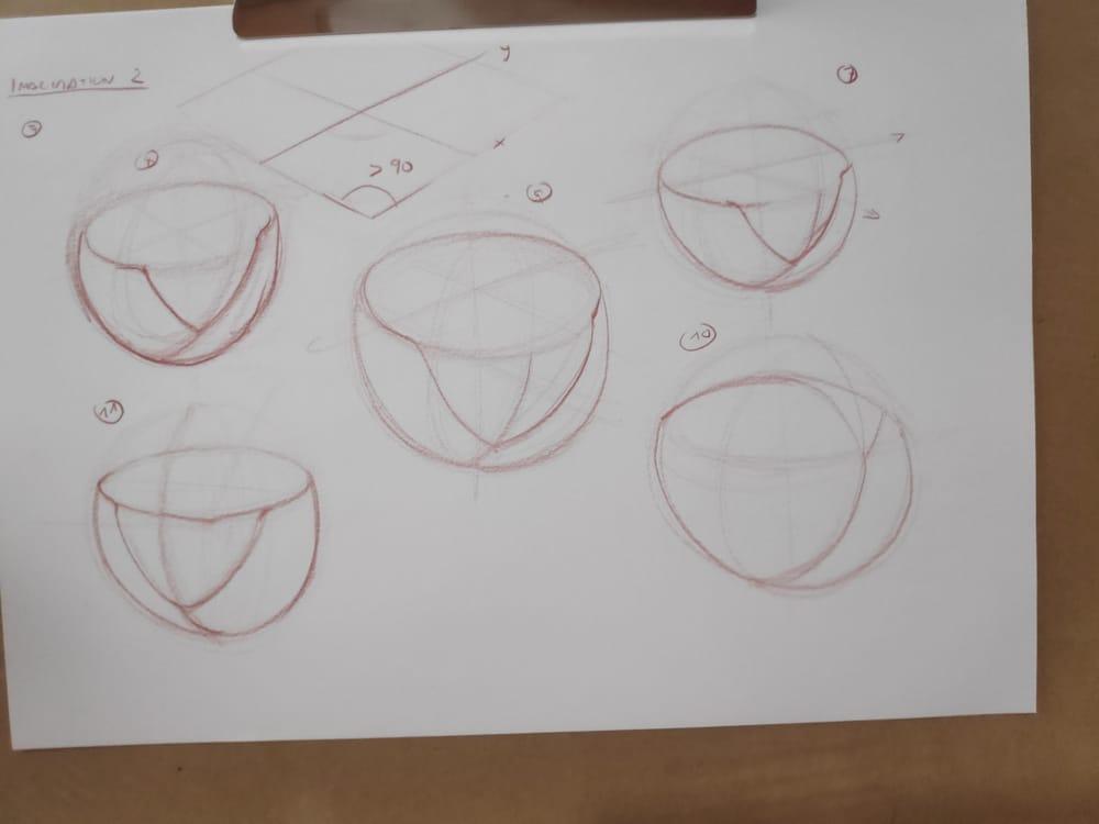 Figure construction - image 27 - student project