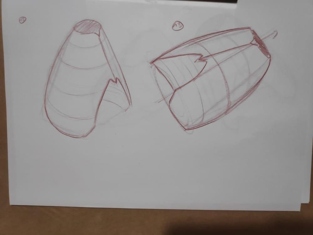 Figure construction - image 16 - student project