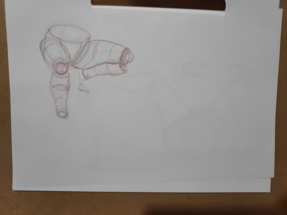 Figure construction - image 45 - student project
