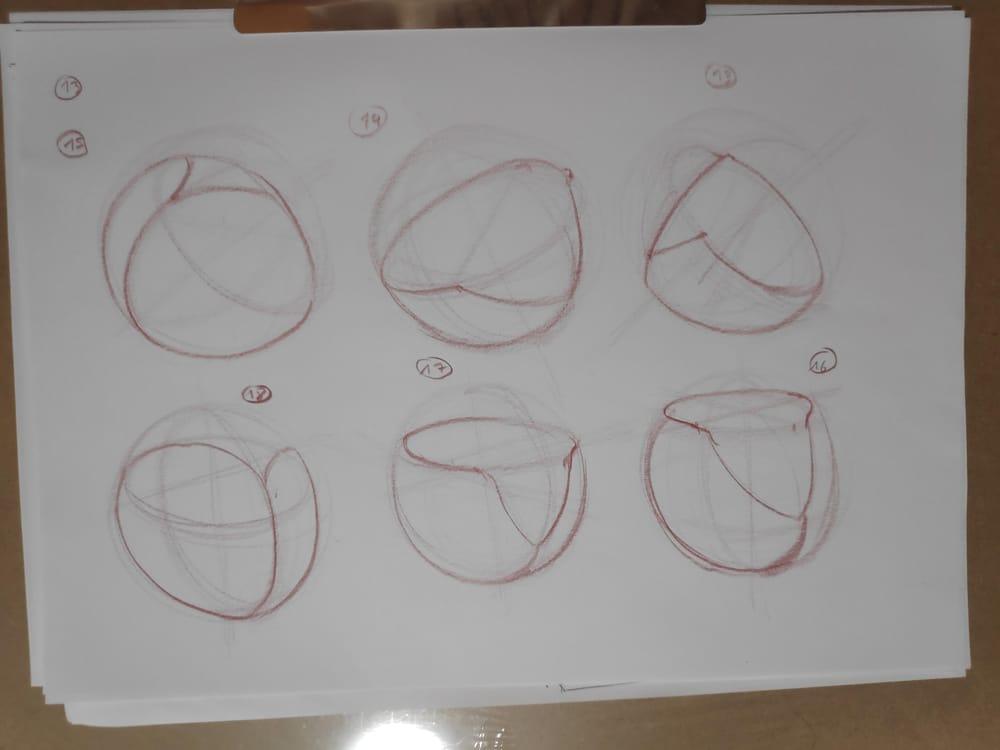 Figure construction - image 28 - student project
