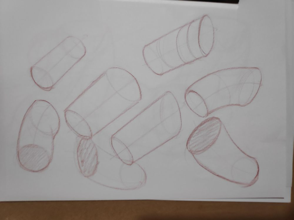 Figure construction - image 41 - student project