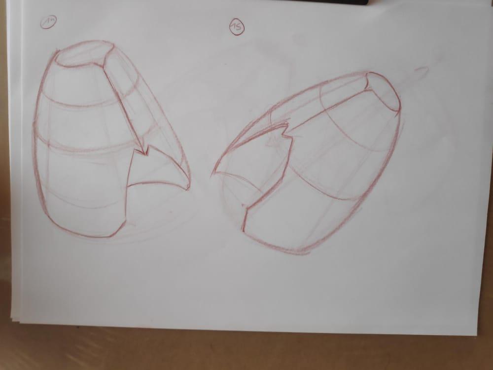 Figure construction - image 17 - student project