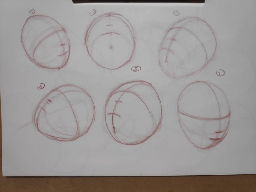 Figure construction - image 33 - student project