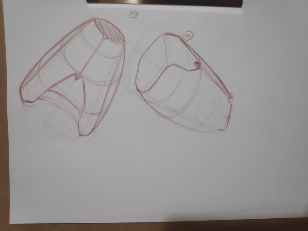 Figure construction - image 15 - student project