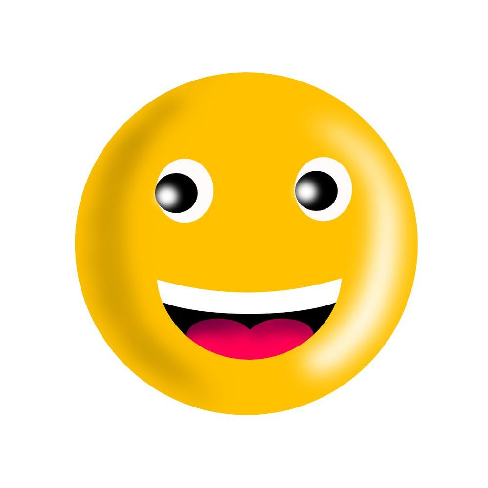 Test Smiley - image 1 - student project