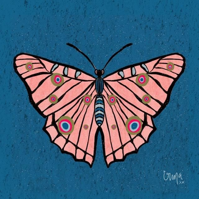 Colorfull insects! - image 2 - student project