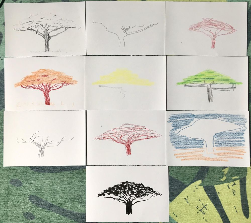 MNW's creative exercise - image 1 - student project