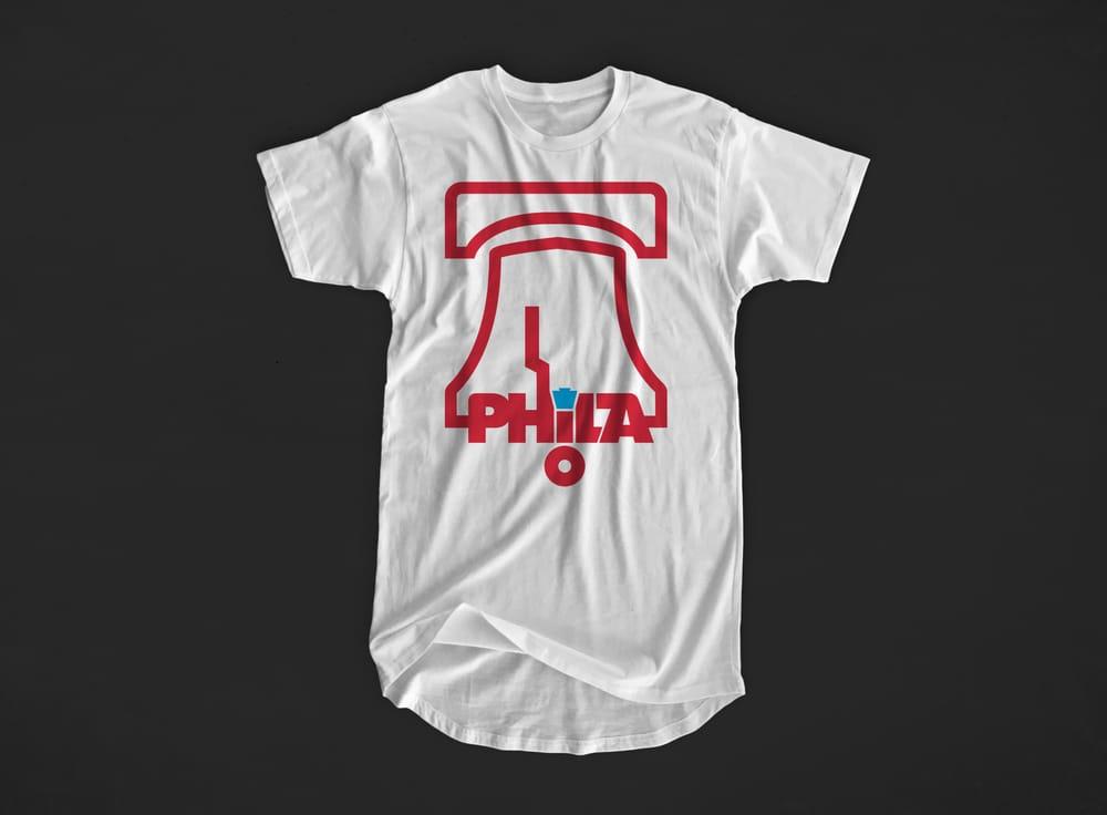 Philadelphia typography - image 3 - student project
