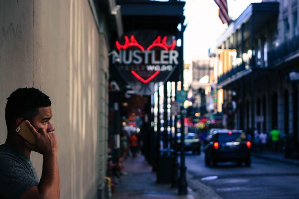 New Orleans, La - image 3 - student project