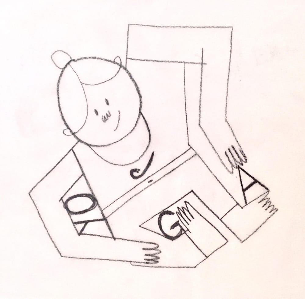 Odd Girls - image 3 - student project