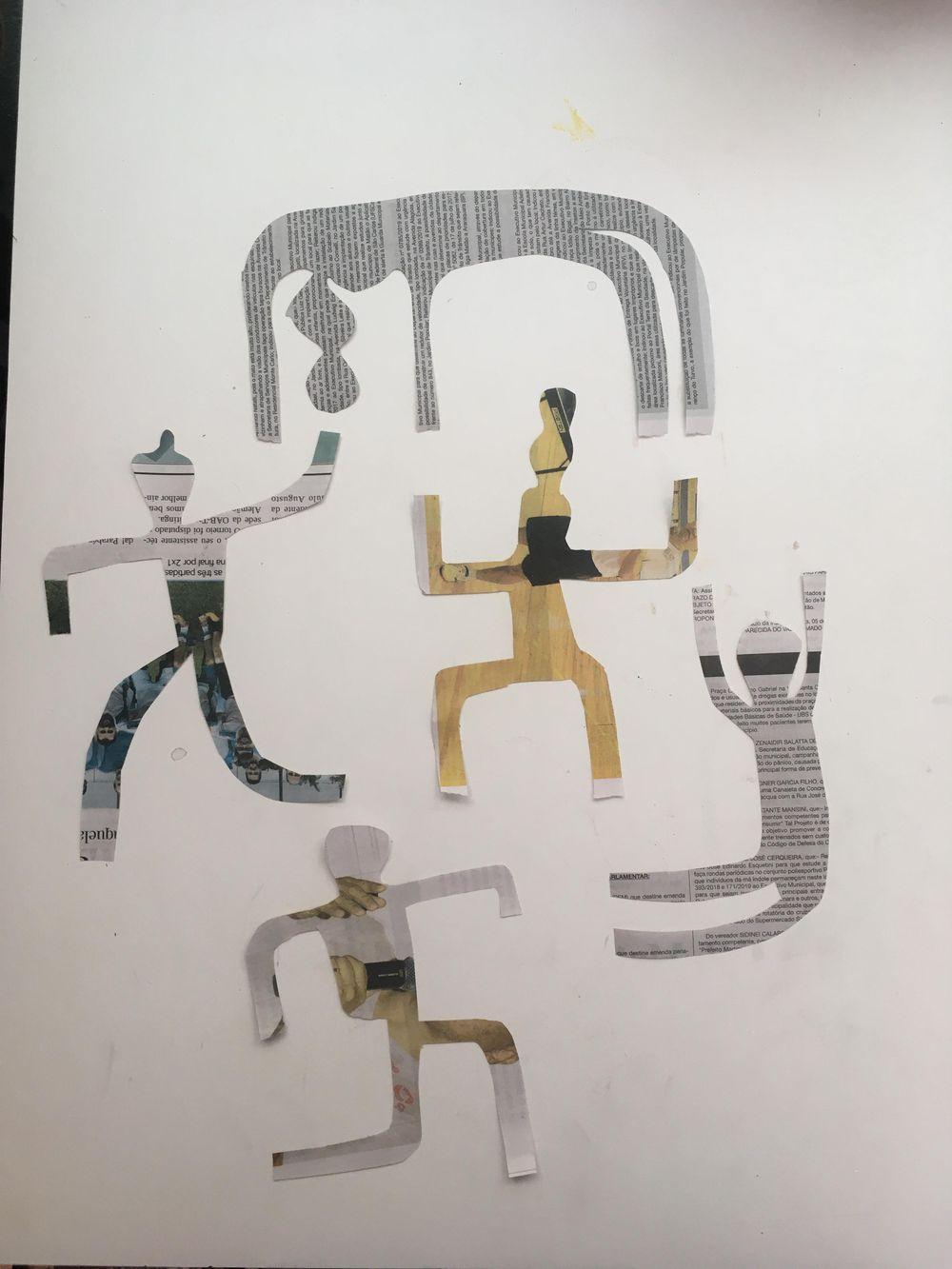 Odd Girls - image 4 - student project