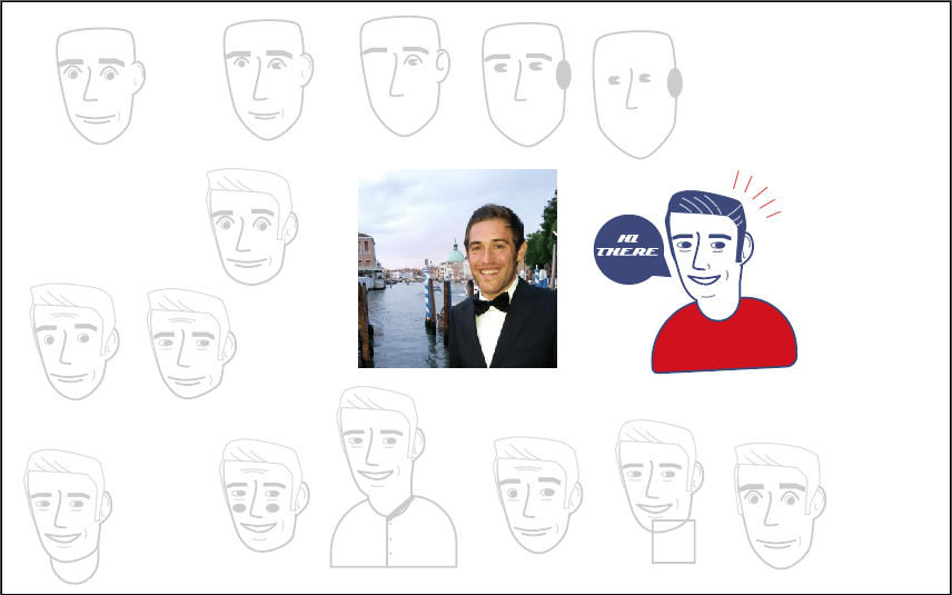 Create your own avatar! - image 1 - student project