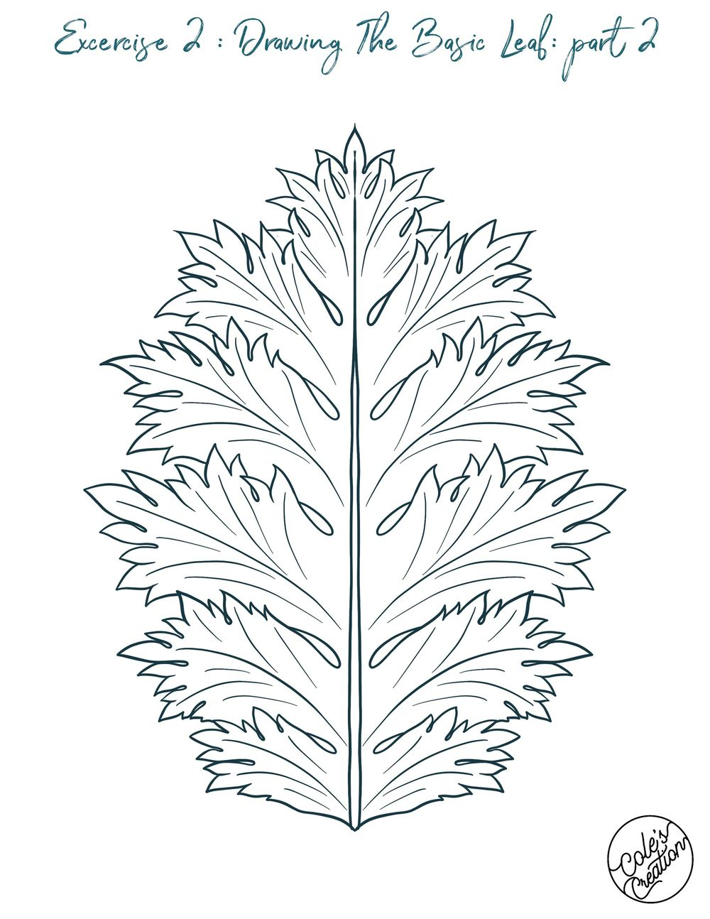 Acanthus - image 2 - student project