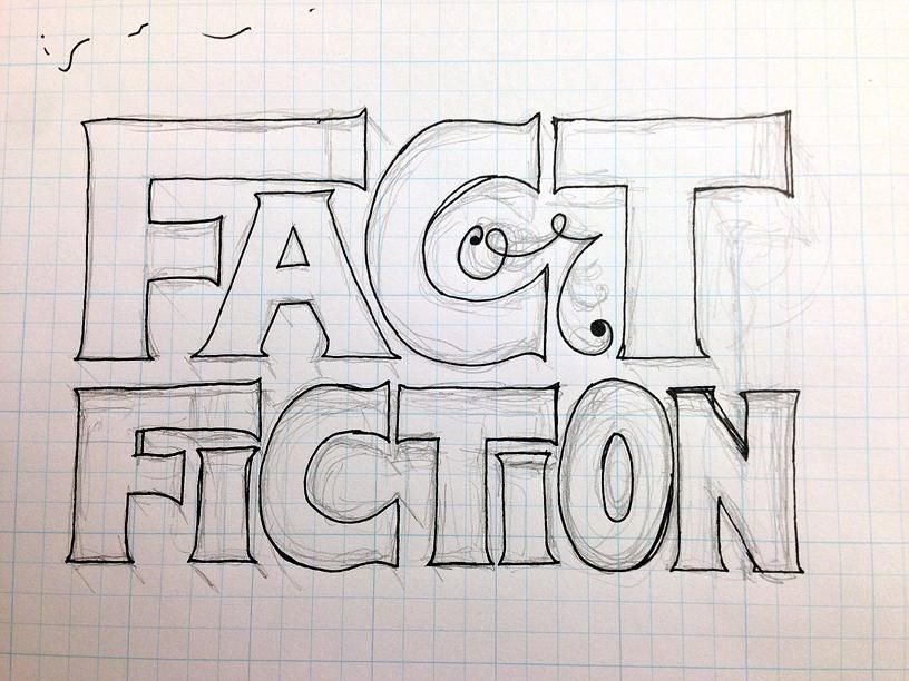 Fact or Fiction - image 1 - student project