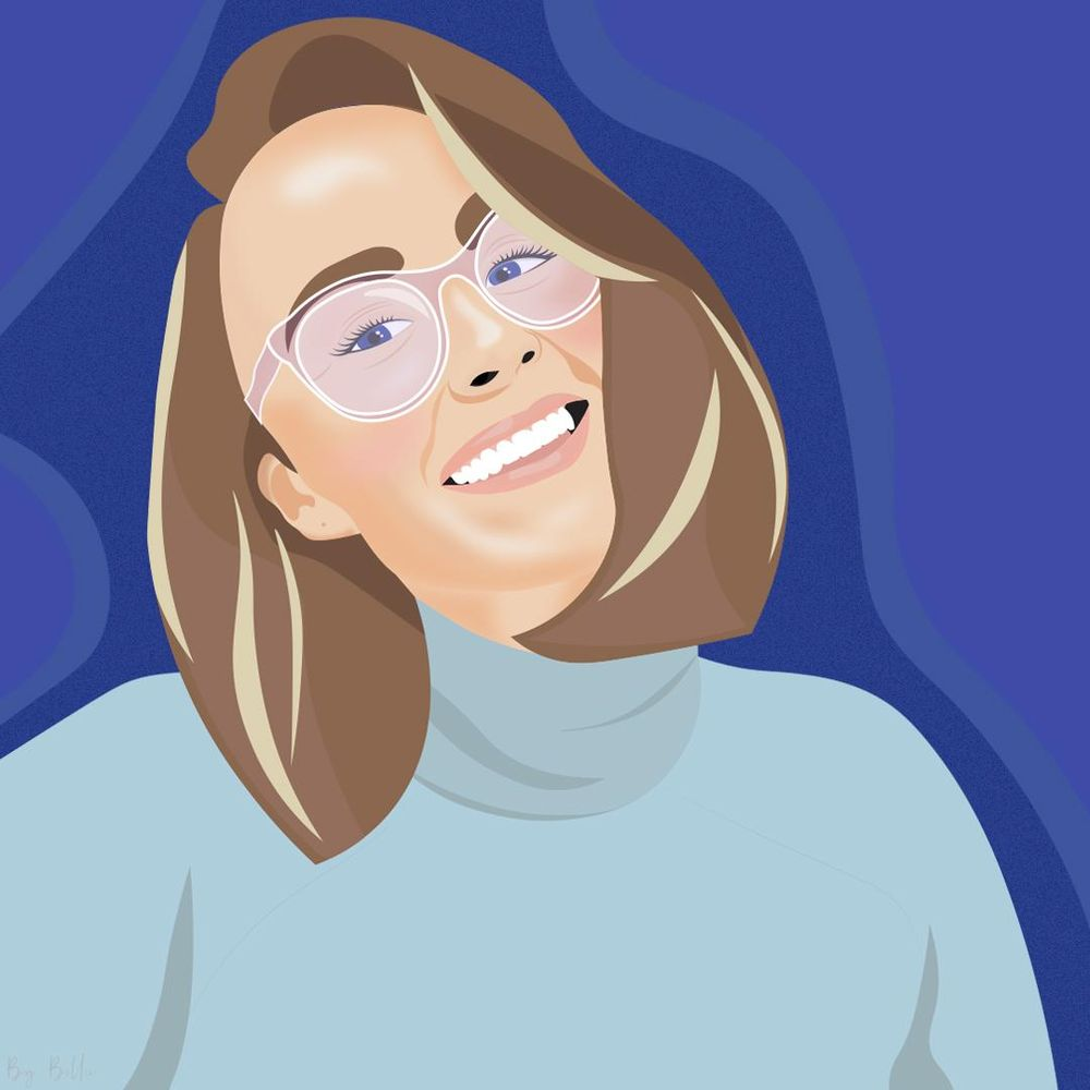 Self Portait - image 1 - student project