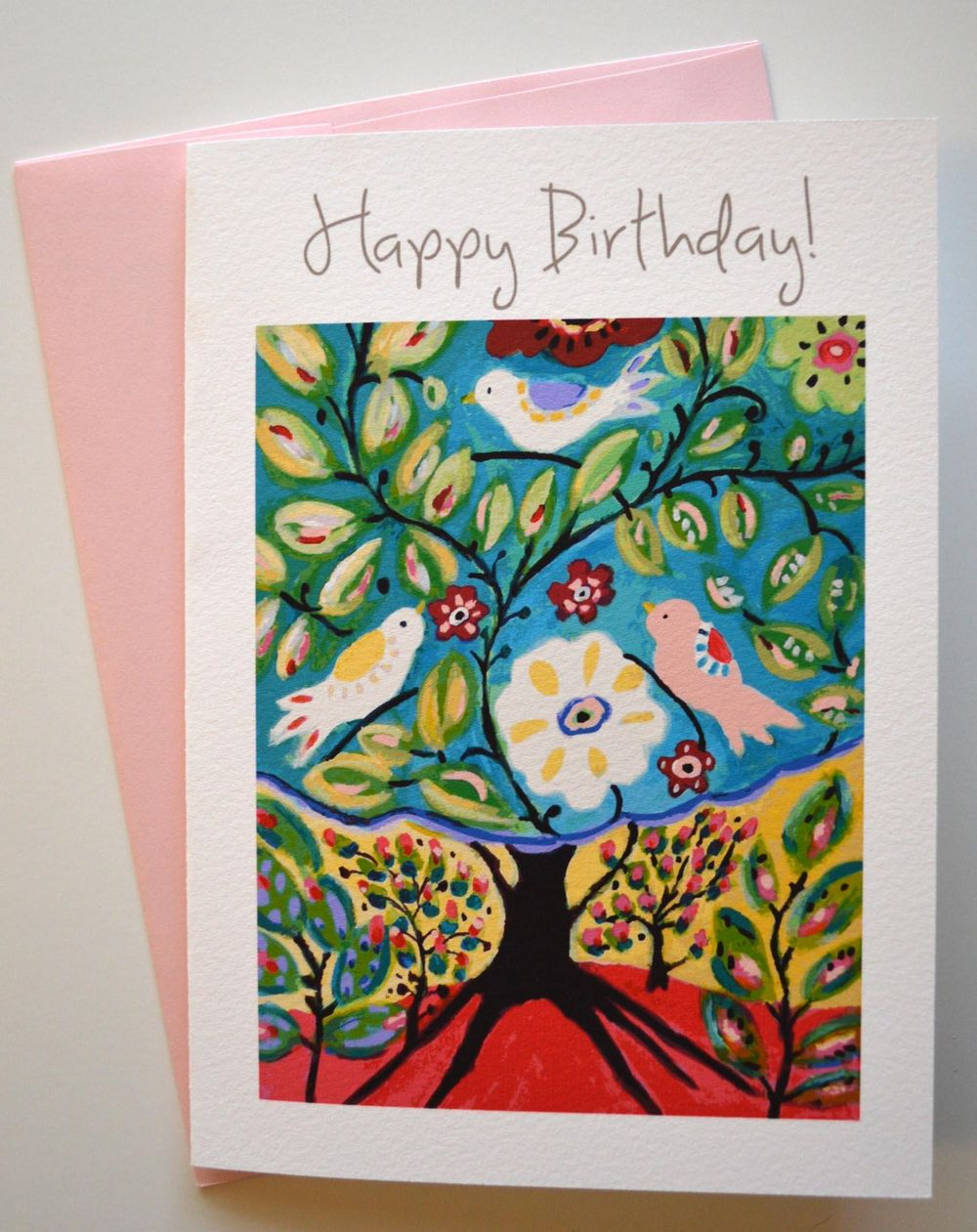 Card #6.......An Anniversary Card - image 2 - student project