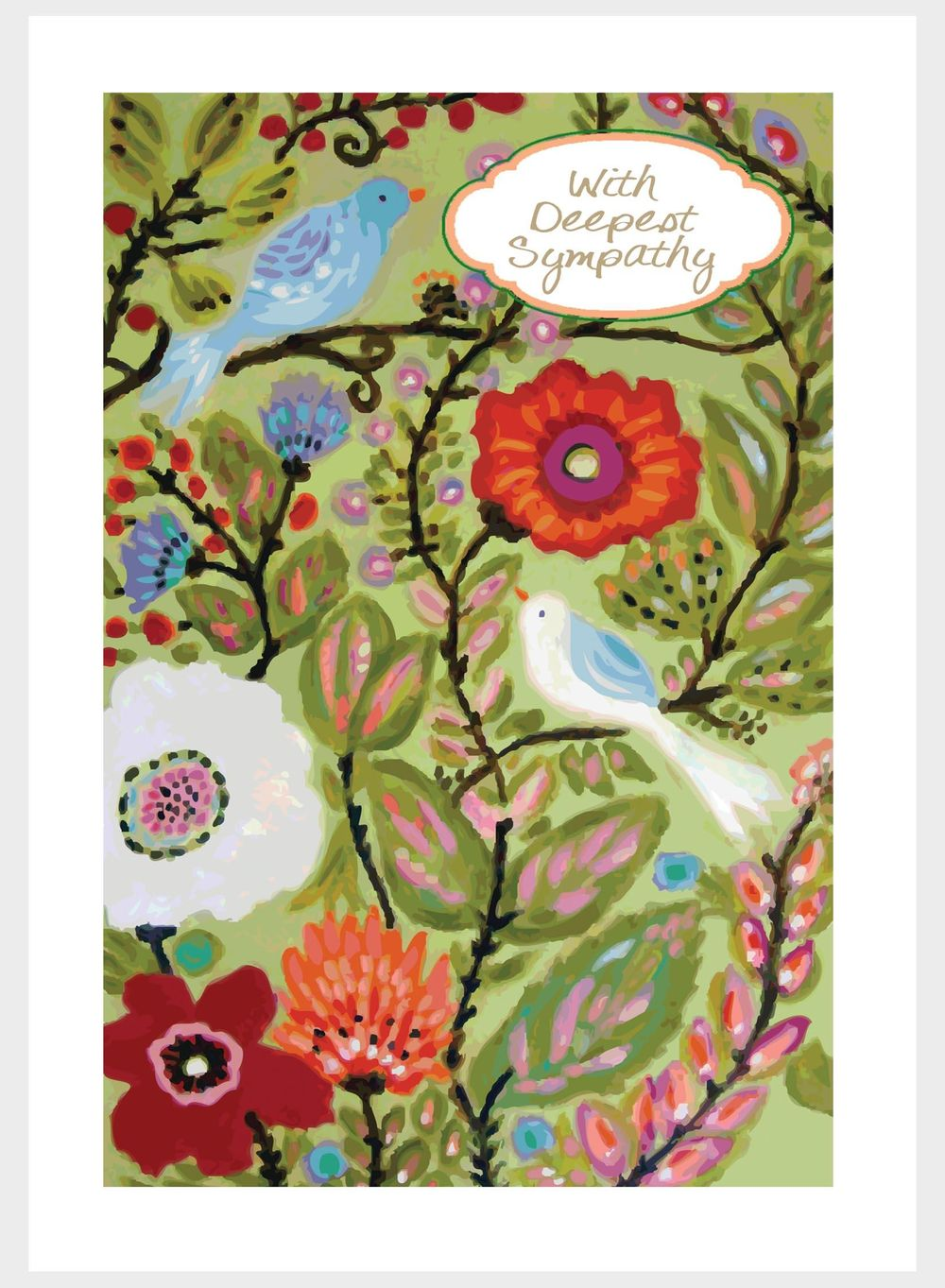 Card #6.......An Anniversary Card - image 9 - student project