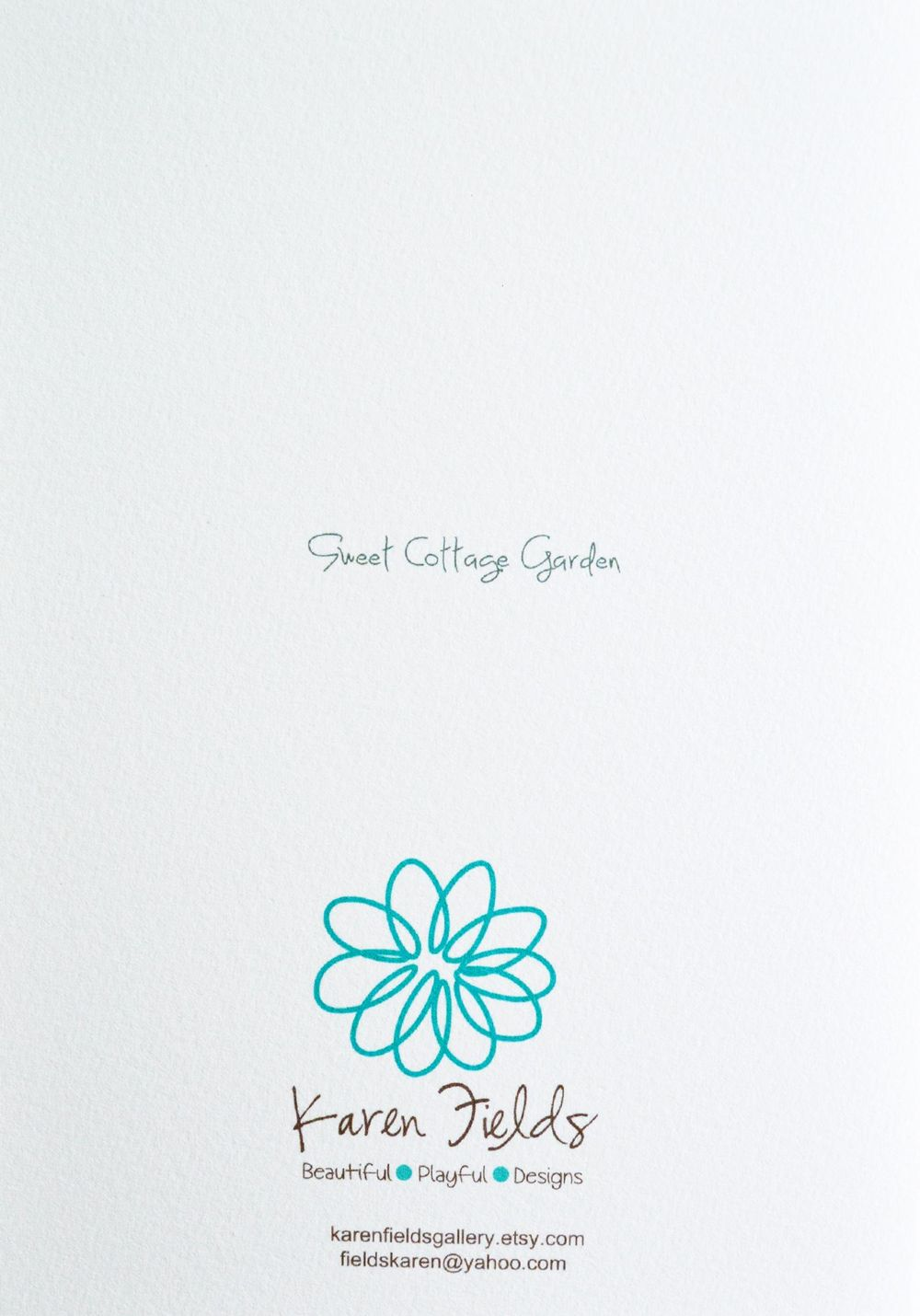 Card #6.......An Anniversary Card - image 11 - student project