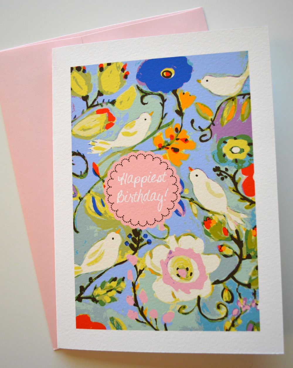 Card #6.......An Anniversary Card - image 5 - student project