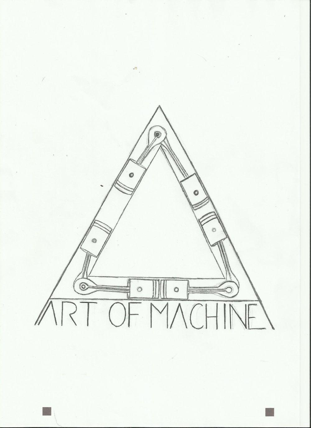 Art of Machine - image 5 - student project