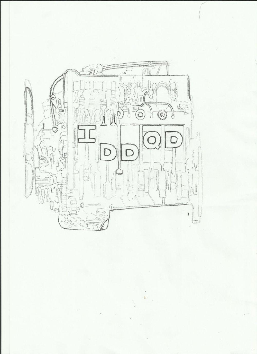 Art of Machine - image 8 - student project