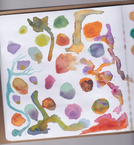 Color exploration - image 1 - student project